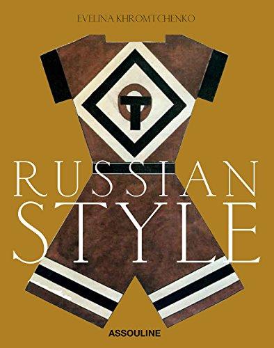 RUSSIAN STYLE -ANGLAIS-