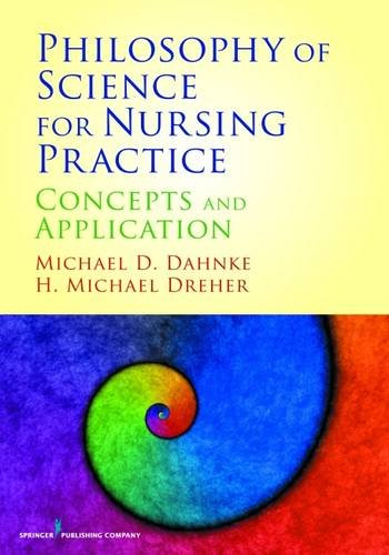 Philosophy of Science for Nursing Practice: Concepts and Applications