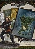 Landkartenset Aventurien, 2. überarbeitete Auflage: Spielhilfe (Das Schwarze Auge - Regionalband)