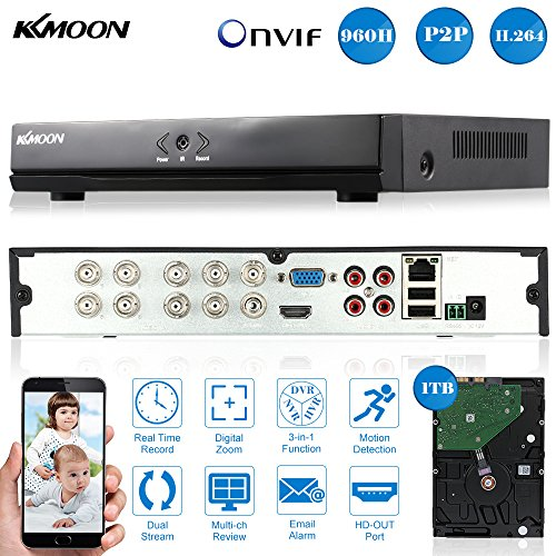 kkmoon-8ch-dvr-with-1tb-hard-drive-8-channel-full-960h-d1-dvr-hvr-nvr-hdmi-p2p-cloud-network-onvif-d