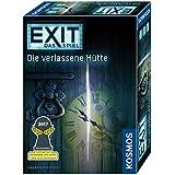 KOSMOS Spiele 692681 - Exit - Das Spiel, Die verlassene Hütte