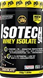 All Stars Isotech Whey-Isolat, Schoko, 1er Pack (1 x 750 g)