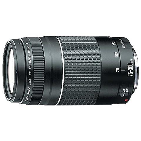 Canon EF 75-300mm F/4-5.6 III Telezoomobjektiv