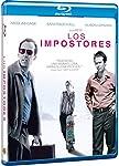 Los Impostores Blu-Ray [Blu-ray]...