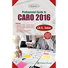 Professional Guide to CARO 2016