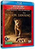 Le Roi Lion [Combo Blu-ray 3D + Blu-ray 2D]