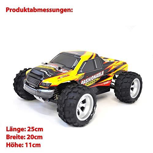 RC Auto kaufen Truggy Bild 5: 1:18 RC Truggy 4WD*