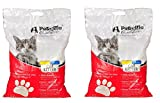 Petville Exclusive Scoopable Cat Litter, 5Kg (Pack Of 2) Total 10 Kg