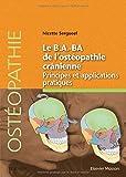 Telecharger Livres Le B A BA de l osteopathie cranienne Principes et applications pratiques (PDF,EPUB,MOBI) gratuits en Francaise