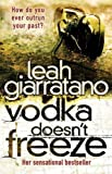 Vodka Doesn't Freeze (Detective Jill Jackson Mysteries) by Leah Giarratano (2009-11-01) bei Amazon kaufen