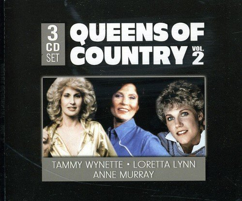 Queens of Country -