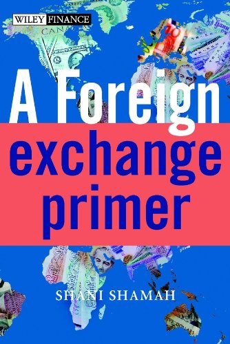 A Foreign Exchange Primer (The Wiley Finance Series Book 501) (English Edition)