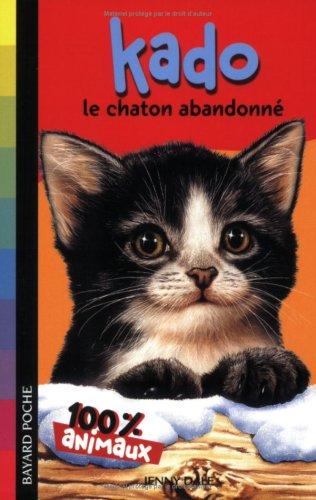 Kado : Le chaton abandonné
