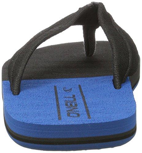 O'Neill Herren Fm Amigo Flip Flops Zehentrenner Blau (Deep Water Blue)