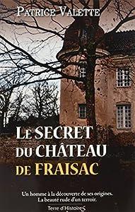 """Afficher """"Le secret du château de Fraisac n° 1"""""""