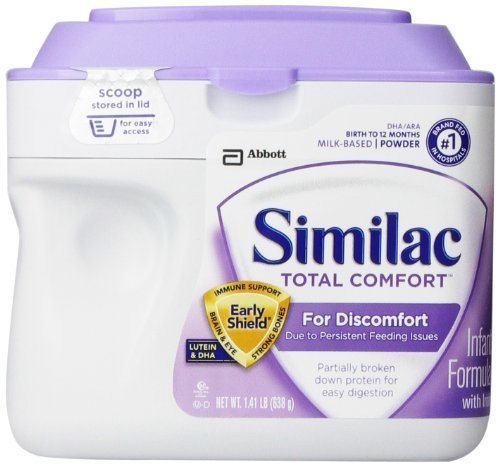 nouveau-ne-bebe-similac-total-comfort-protein-powder-4-count-141lb-emballage-peut-varier-new-born-en