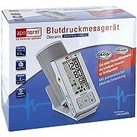 APONORM Blutdruck Messgerät Professionell Oberarm 1 St preisvergleich bei billige-tabletten.eu