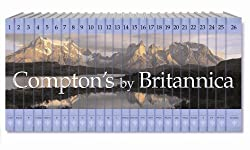 Compton's by Britannica 2007: The Easy-to-use Reference Solution for Middle Schools 2007: 26 (Encyclopaedia  26 Vol Set)