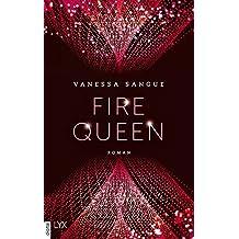 Fire Queen (Cosa Nostra 2)