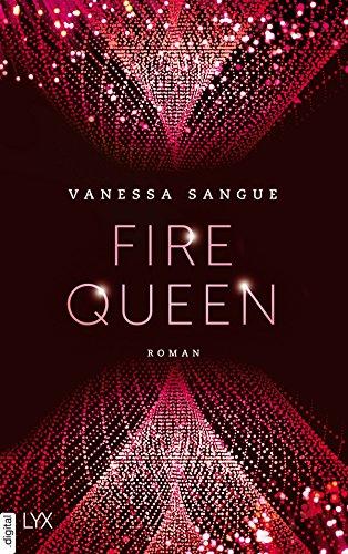 Fire Queen (Cosa Nostra 2) von [Sangue, Vanessa]