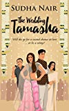 The Wedding Tamasha (The Menon Women Book 1)
