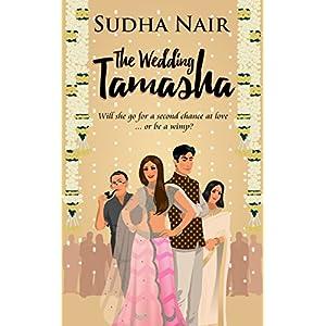 The Wedding Tamasha (The Menon Women Book 1)