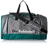 Kappa Herren BMG Sportbag Sporttasche, 485 Anthra, One Size