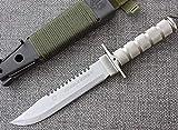 FARDEER KNIFE Couteau d'extérieur Outdoor Survie Chasse pour Camping Survie