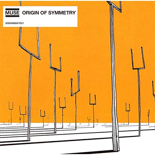 Origin of Symmetry (East West Version)