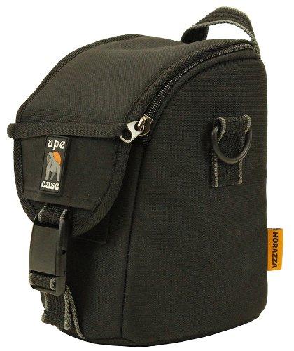ape-case-acprolc14-professional-standard-lens-case-black-yellow