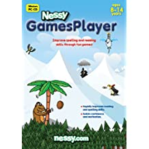 Nessy GamesPlayer