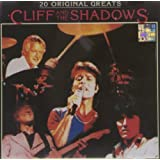 Cliff and the Shadows: 20 Original Greats