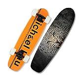 [skateboard]/ crociera/Skateboarder professionista/ ruota di skateboard/Adulto Skate/Sull'autostrada/ ruota di skateboard-B