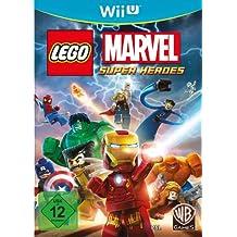 Lego Marvel: Super Heroes - [Nintendo Wii U]