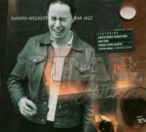 Bar Jazz by Sandra Weckert -
