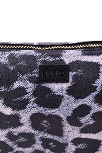 Liu-jo A67143E0419 Borse medie Accessori Nero