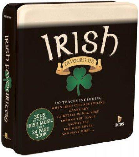 Irish Favourites (Lim.Metalbox ed.)