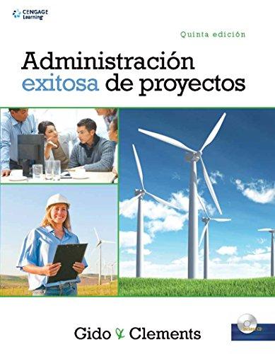 Administración Exitosa De Proyectos - 5 Edición ( CD)