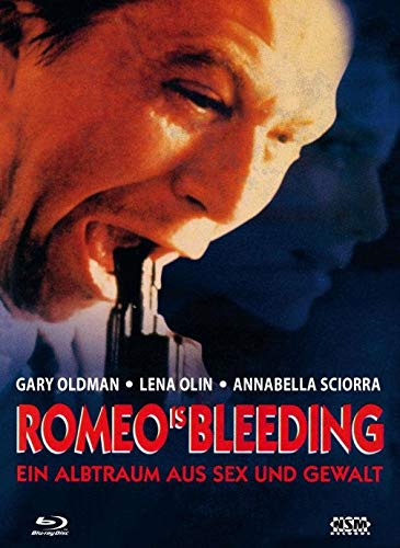 Romeo is Bleeding [Blu-ray] [Limited Collector's Edition]