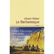 Translation of «barbaresque» into 25 languages