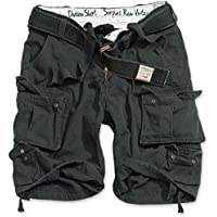 Surplus Shorts Division