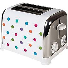 Kitchen Originals Bright Spot 2 Slice Toaster by Unknown