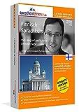 Finnisch-Expresskurs mit Langzeitgedächtnis-Lernmethode von Sprachenlernen24.de: Fit für die Reise nach Finnland. Inkl. Reiseführer. PC CD-ROM + MP3-Audio-CD für Windows 8,7,Vista,XP/Linux/Mac OS X