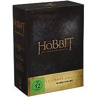 Der Hobbit - Die Spielfilm-Trilogie