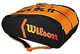 Wilson Sporttasche Burn Collection 15 Pack