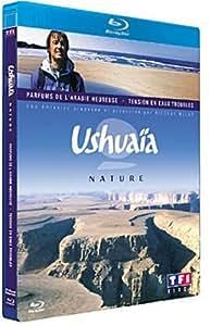 Ushuaïa nature - Parfums de l'Arabie heureuse + Tension en eaux troubles [Édition boîtier SteelBook]
