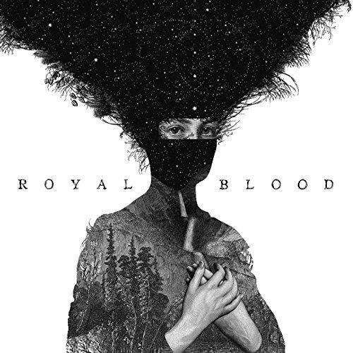Royal Blood by ROYAL BLOOD (2013-05-04)