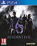 RESIDENT EVIL 6 PS4Enfin disponible en HD