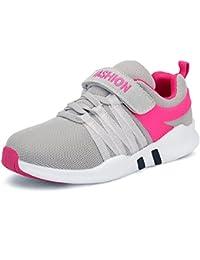 Yeeper Kinder Schuhe Sportschuhe Turnschuhe Wanderschuhe Kinderschuhe Sneakers Laufen Sport Schuhe Laufschuhe Für Mädchen Jungen Ultraleicht Atmungsaktiv Rutschfest