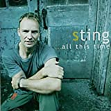 Songtexte von Sting - …All This Time